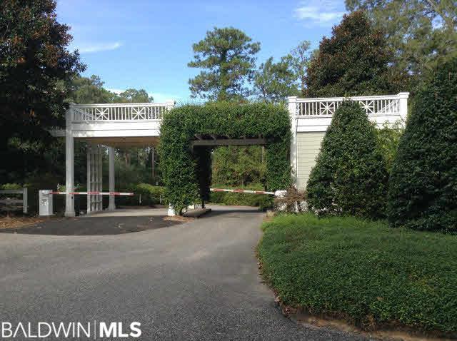 0 Shinnecock Ln, Loxley, AL 36551 (MLS #217421) :: Elite Real Estate Solutions