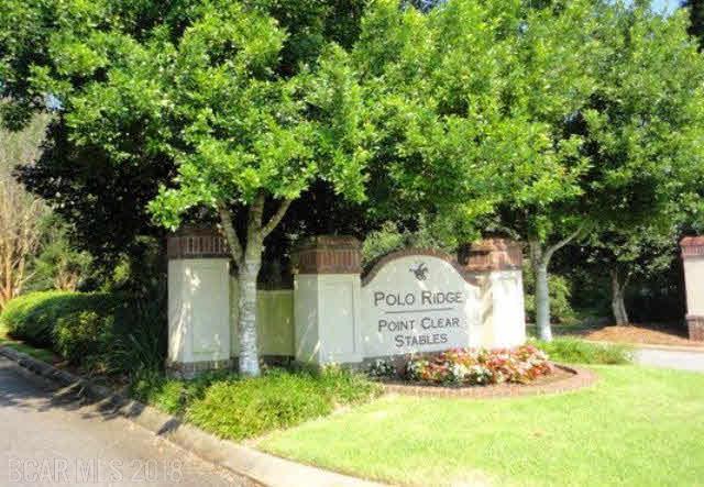 0 Saddle Wood Lane, Fairhope, AL 36532 (MLS #218960) :: Gulf Coast Experts Real Estate Team