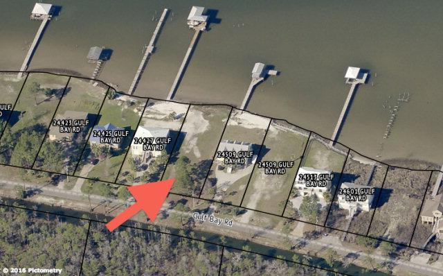 0 Gulf Bay Rd, Orange Beach, AL 36561 (MLS #223833) :: Gulf Coast Experts Real Estate Team