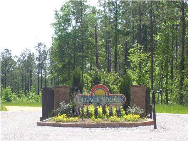 65 Chimney Rock Drive, Alberta, AL 36720 (MLS #226063) :: Elite Real Estate Solutions