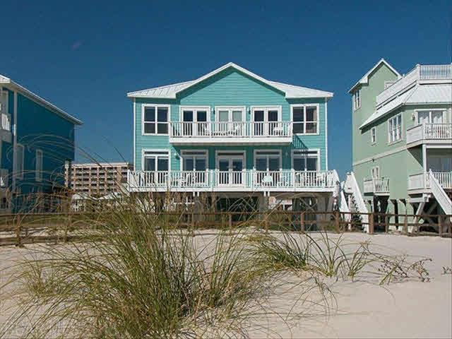 1428 Dune Drive, Gulf Shores, AL 36542 (MLS #226458) :: Gulf Coast Experts Real Estate Team