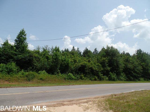 4500 Highway 168, Century, FL 32535 (MLS #227850) :: Sold Sisters - Alabama Gulf Coast Properties