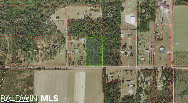 0 County Road 20, Elberta, AL 36530 (MLS #230692) :: Crye-Leike Gulf Coast Real Estate & Vacation Rentals
