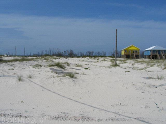 0 Ponce De Leon Court, Gulf Shores, AL 36542 (MLS #230777) :: Elite Real Estate Solutions