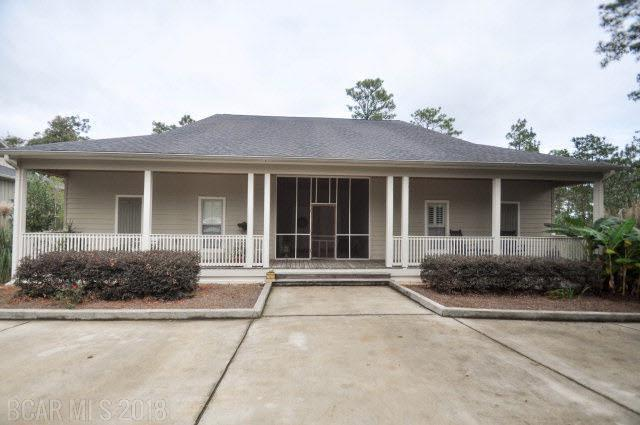 32700 Steelwood Ridge Rd G, Loxley, AL 36551 (MLS #231606) :: Bellator Real Estate & Development