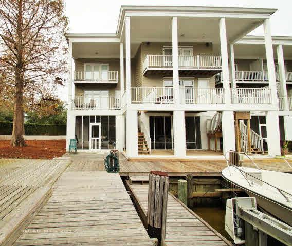 18175 Scenic Highway 98 #12, Fairhope, AL 36532 (MLS #234075) :: Gulf Coast Experts Real Estate Team