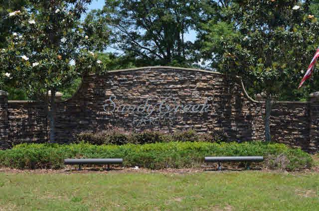 0 Biscayne Brook Lane, Elberta, AL 36530 (MLS #240239) :: Gulf Coast Experts Real Estate Team