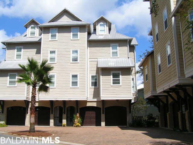 4712 Grander Ct 17-C, Orange Beach, AL 36561 (MLS #245568) :: ResortQuest Real Estate