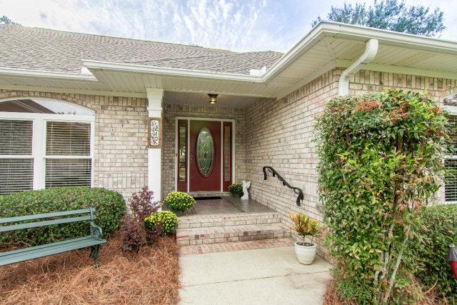 210 Lake Ridge Drive, Fairhope, AL 36532 (MLS #246046) :: Jason Will Real Estate