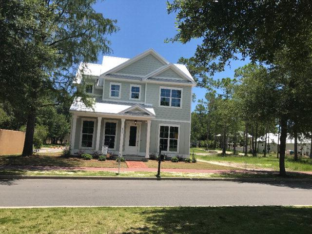 2717 Bienville Avenue, Gulf Shores, AL 36542 (MLS #246458) :: Gulf Coast Experts Real Estate Team