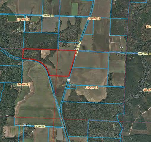 1 Highway 99, Walnut Hill, FL 32568 (MLS #247535) :: Elite Real Estate Solutions
