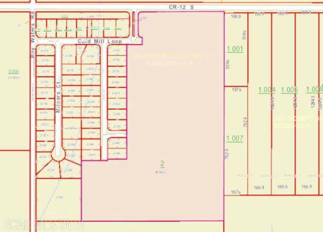 16632 County Road 12, Foley, AL 36535 (MLS #248159) :: Elite Real Estate Solutions
