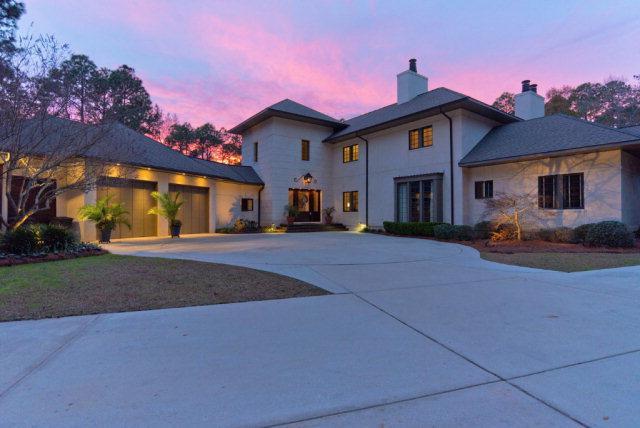 6883 Oak Point Lane, Fairhope, AL 36532 (MLS #248161) :: Gulf Coast Experts Real Estate Team