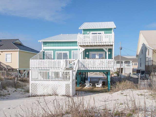 2444 Ponce De Leon Court, Gulf Shores, AL 36542 (MLS #248366) :: Gulf Coast Experts Real Estate Team