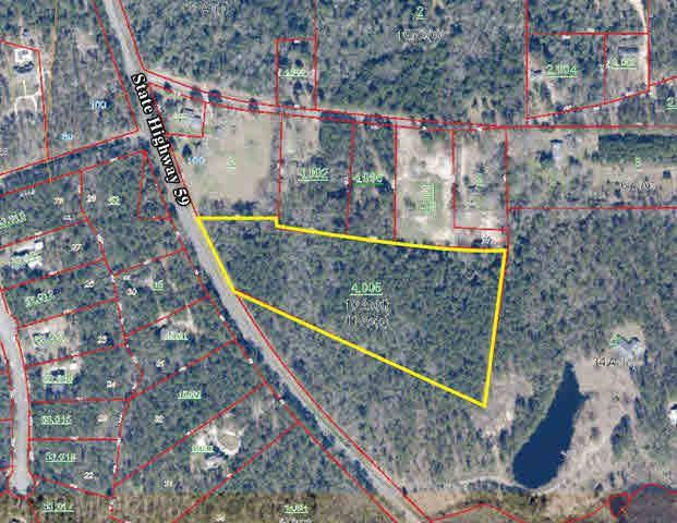 0 Highway 59, Stockton, AL 36579 (MLS #249839) :: Gulf Coast Experts Real Estate Team