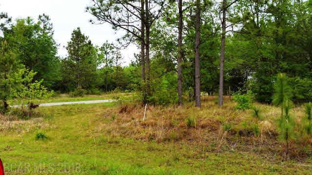 0 Dragoon Court, Summerdale, AL 36580 (MLS #249942) :: Elite Real Estate Solutions