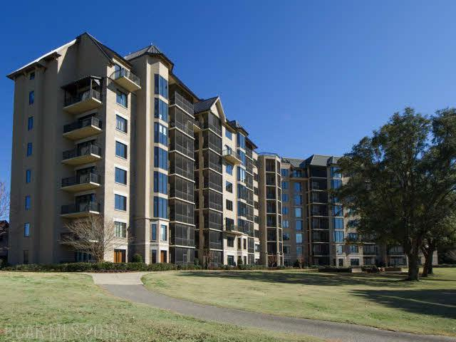 18269 Colony Drive #403, Fairhope, AL 36532 (MLS #250038) :: The Kim and Brian Team at RE/MAX Paradise