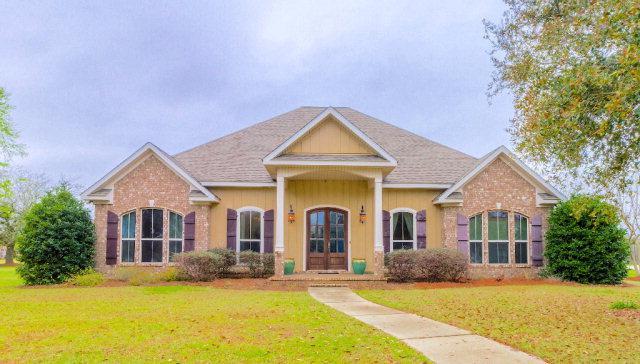 11413 Halcyon Loop, Daphne, AL 36526 (MLS #250808) :: Karen Rose Real Estate