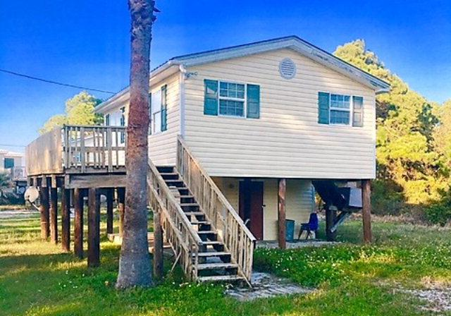 1625 State Highway 180, Gulf Shores, AL 36542 (MLS #251178) :: Gulf Coast Experts Real Estate Team