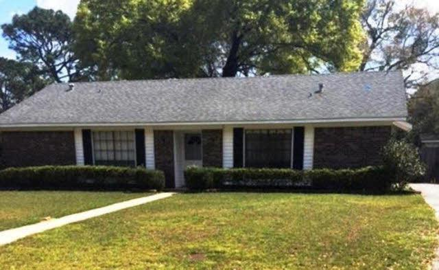 7211 Pine Barren Road, Mobile, AL 36695 (MLS #251216) :: Gulf Coast Experts Real Estate Team