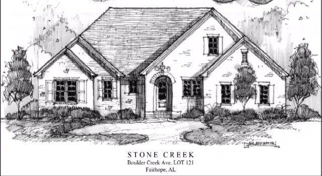 548 Boulder Creek Avenue, Fairhope, AL 36532 (MLS #251236) :: Gulf Coast Experts Real Estate Team