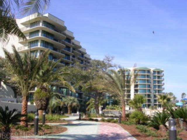 27582 Canal Road #2107, Orange Beach, AL 36561 (MLS #251379) :: Gulf Coast Experts Real Estate Team