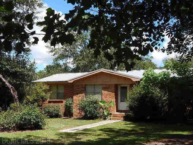 7990 Wenzel Rd, Bon Secour, AL 36511 (MLS #251959) :: Elite Real Estate Solutions