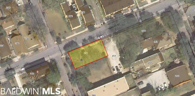 261 Congress Street, Mobile, AL 36603 (MLS #251968) :: Elite Real Estate Solutions