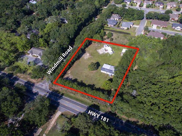 9979 Windmill Road, Fairhope, AL 36533 (MLS #252222) :: Gulf Coast Experts Real Estate Team