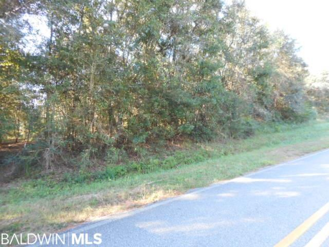 0 Boone Lane, Fairhope, AL 36532 (MLS #252529) :: Gulf Coast Experts Real Estate Team