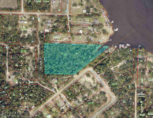 30889 Cedar Street, Perdido Beach, AL 36530 (MLS #252590) :: Gulf Coast Experts Real Estate Team