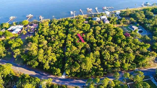 14735 Innerarity Point Rd, Pensacola, FL 32507 (MLS #252815) :: Gulf Coast Experts Real Estate Team