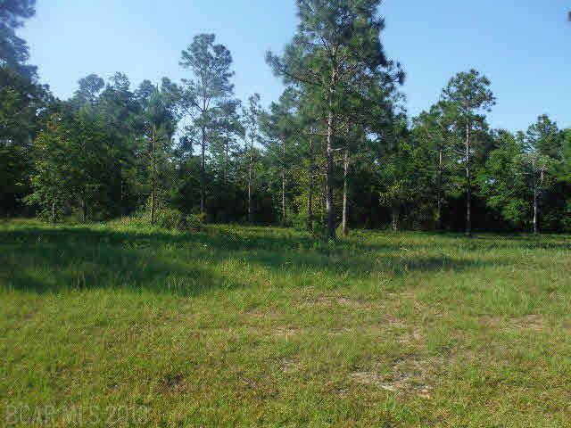 Lot 2 NO Pickens Av, Lillian, AL 36549 (MLS #253226) :: Gulf Coast Experts Real Estate Team