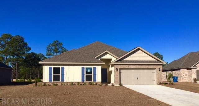 2025 Hogan Dr, Gulf Shores, AL 36542 (MLS #253614) :: Ashurst & Niemeyer Real Estate