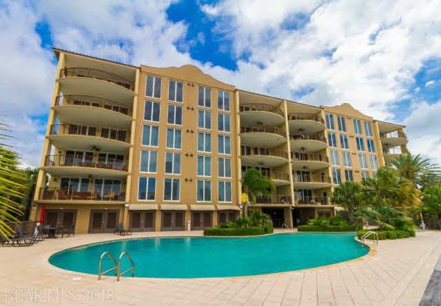 27384 Mauldin Lane Ph-3, Orange Beach, AL 36561 (MLS #253809) :: Ashurst & Niemeyer Real Estate