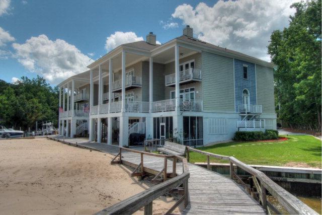 18175 Scenic Highway 98 1A, Fairhope, AL 36532 (MLS #254057) :: Jason Will Real Estate
