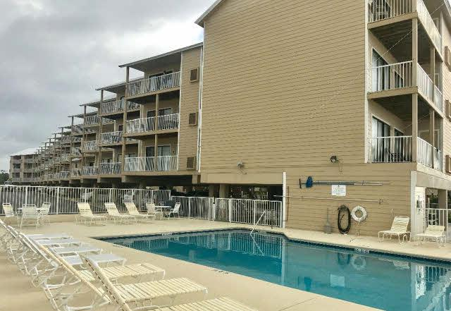 23060 Perdido Beach Blvd #205, Orange Beach, AL 36561 (MLS #254080) :: Gulf Coast Experts Real Estate Team
