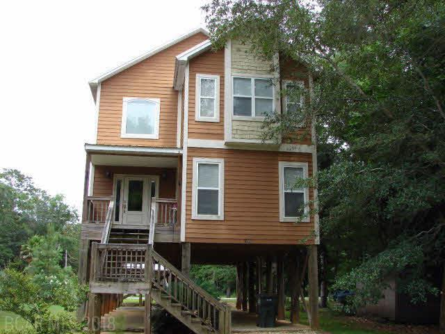 9810 N Bay Road, Foley, AL 36535 (MLS #254131) :: Elite Real Estate Solutions