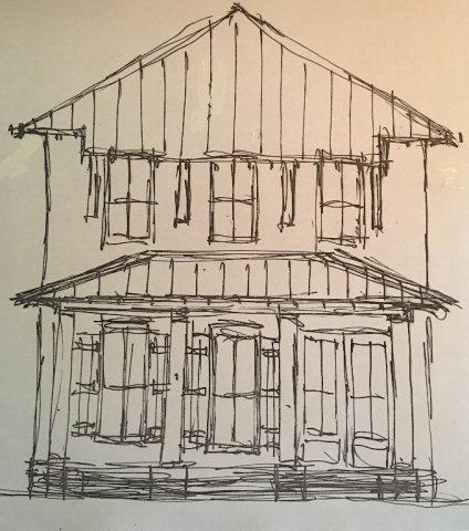 309 School Street, Fairhope, AL 36532 (MLS #254153) :: Ashurst & Niemeyer Real Estate