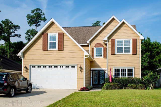 6177 Madison Drive, Gulf Shores, AL 36542 (MLS #254767) :: Gulf Coast Experts Real Estate Team