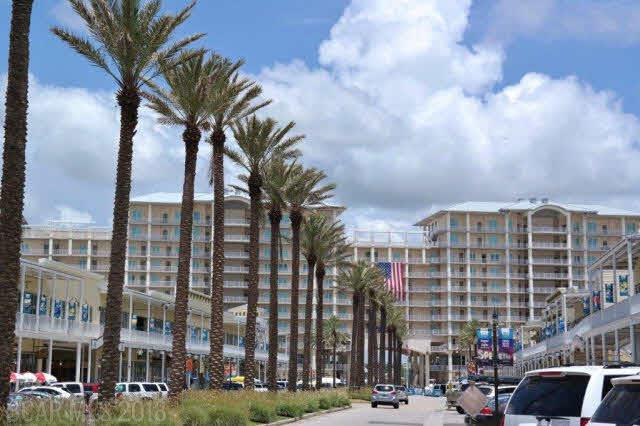 4851 Wharf Pkwy #816, Orange Beach, AL 36561 (MLS #255792) :: The Premiere Team