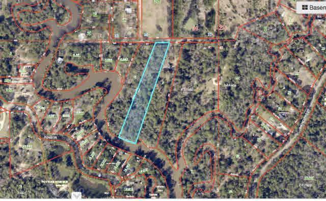 0 Woodhaven Dairy Road, Summerdale, AL 36580 (MLS #256285) :: Gulf Coast Experts Real Estate Team