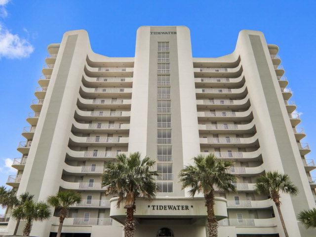 26750 Perdido Beach Blvd #905, Orange Beach, AL 36561 (MLS #256503) :: ResortQuest Real Estate
