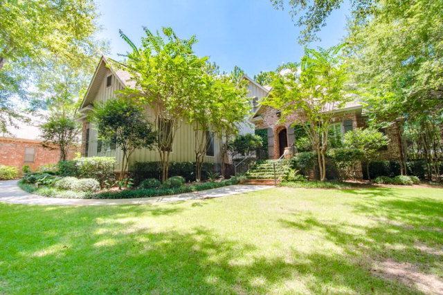 112 Sandy Ford Road, Fairhope, AL 36532 (MLS #256732) :: Gulf Coast Experts Real Estate Team