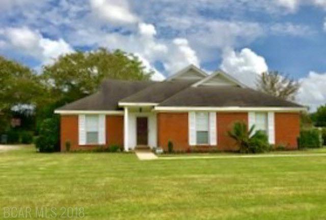 214 Driftwood Avenue, Fairhope, AL 36532 (MLS #256845) :: Karen Rose Real Estate