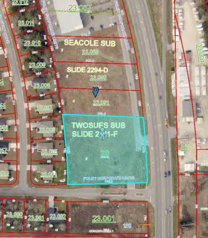 0 Highway 59, Foley, AL 36535 (MLS #256848) :: Gulf Coast Experts Real Estate Team