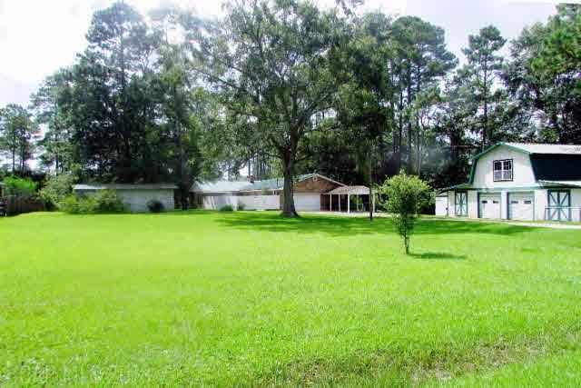 9655 Wolf Creek Ridge, Foley, AL 36535 (MLS #257018) :: Gulf Coast Experts Real Estate Team
