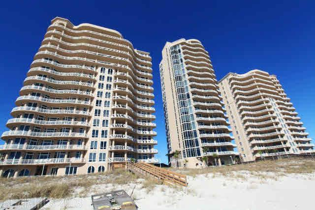 14237 Perdido Key Dr 5E, Pensacola, FL 32507 (MLS #257346) :: The Premiere Team