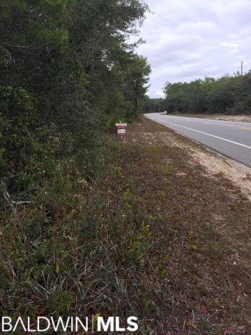 0 Ft Morgan Rd, Gulf Shores, AL 36542 (MLS #257352) :: Gulf Coast Experts Real Estate Team