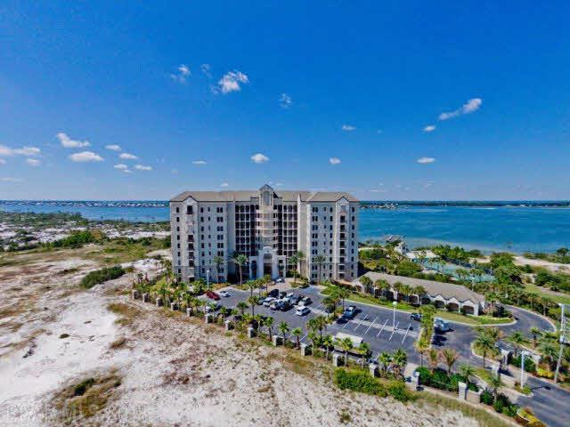 14900 River Road #607, Pensacola, FL 32507 (MLS #257492) :: Gulf Coast Experts Real Estate Team